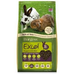 Burgess Rabbit Excel, 10kg