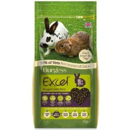 Burgess Rabbit Excel, 2kg