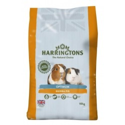 Harringtons Optimum Guinea...