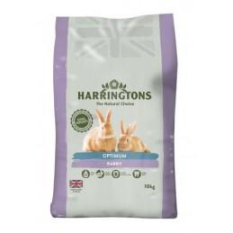 Harringtons Optimum Rabbit,...