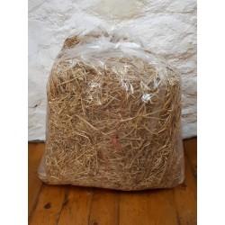 Straw, 1/2 Bale approx 10kg
