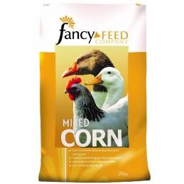 Mixed Corn, Fancy Feeds, 20kg
