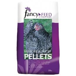 Fancy Feeds Breeder & Show...