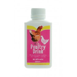 Poultry Drink, 250ml