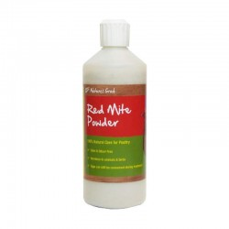 Red Mite Powder, Natures...
