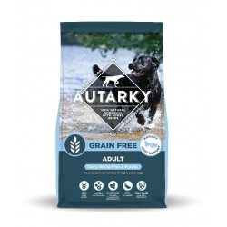 Autarky Adult White Fish, 12kg