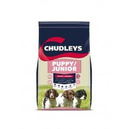 Chudleys Puppy/Junior, 12kg