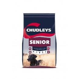 Chudleys Senior, 15kg