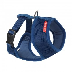 Harness - Navy, Large