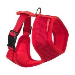 Harness - Red, Medium