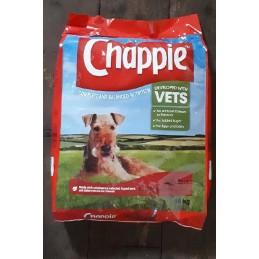 Chappie Complete Beef, 15kg