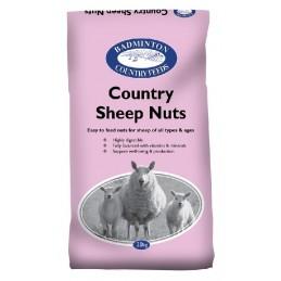 Sheep Nuts, Badminton, 20kg