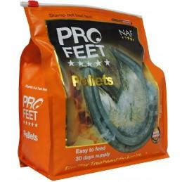 NAF Pro Feet Pellets, 3kg