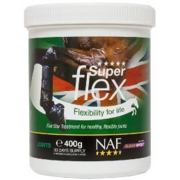 NAF Superflex, 400g