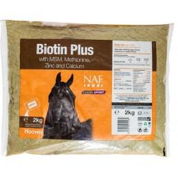 NAF Biotin Plus Refill, 2kg
