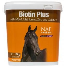 NAF Biotin Plus, 3kg