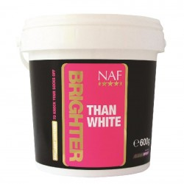 NAF Brighter Than White, 600g