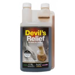 NAF Devil's Relief, 1 ltr