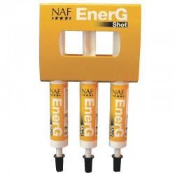NAF EnerG Shot, 3 pack