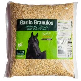 NAF Garlic Granules Refill,...