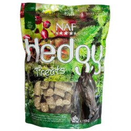 NAF Hedgy Treats, 1kg