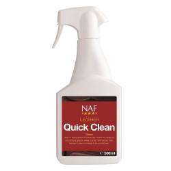 NAF Leather Quick Clean...