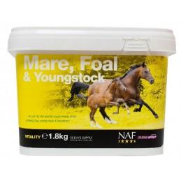 NAF Mare, Foal &...