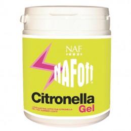 NAF OFF Citronella Gel, 750g