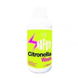 NAF OFF Citronella Wash, 500ml