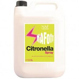 NAF OFF Citronella, 2.5ltr