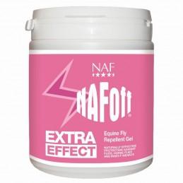 NAF OFF Extra Effect Gel, 750g