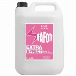 NAF OFF Extra Effect, 2.5ltr