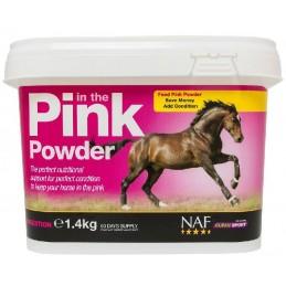 NAF Pink Powder, 1.4kg