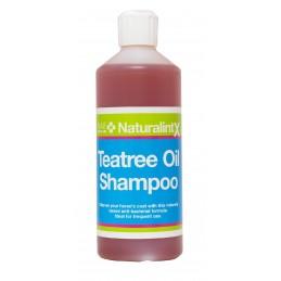 NAF Teatree Oil Shampoo, 500ml