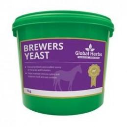 Brewers Yeast, Global...