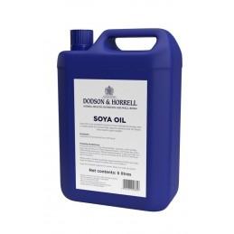 Soya Oil, D&H, 5 ltr