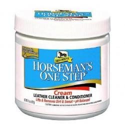 Horseman's One Step,...