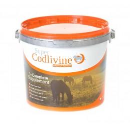 Codlivine Complete...
