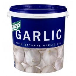 Garlic, Baileys, 5kg