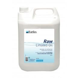 Linseed Oil, 5l