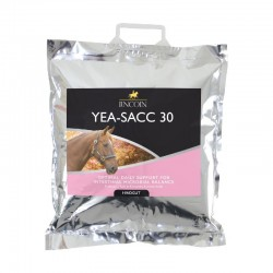 Yea-Sacc 30, Lincoln, 2.5kg...